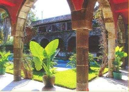 ¡¡ excelente hacienda de 83 hectareas el parian san juan del rio !!