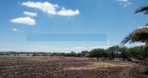 ¡¡ excelente terreno de 16 hectareas con riego en pedro escobedo !!