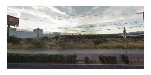 ¡¡ excelente terreno en renta sobre paseo de la republica de 5000m2 !!