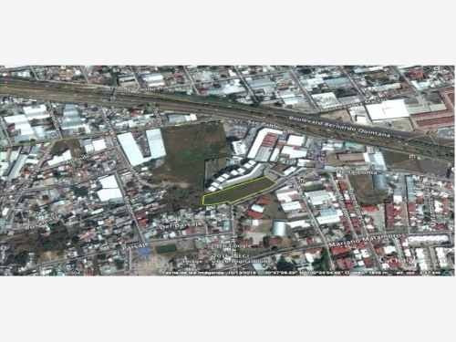 ¡¡ excelente terreno en venta de 3680m2 ubicado en col san pablo !!
