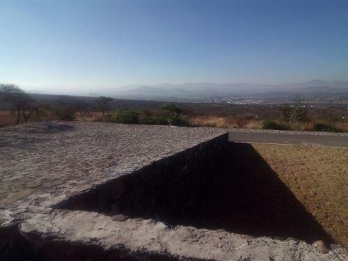 ¡¡ excelentes terrenos en venta en fracc tolmo dentro de vista real !!