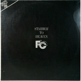 Far Corporation Lp Single Stairway To Heaven 1986 642