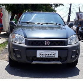Fiat Strada Workin 1.4 Flexcompleto