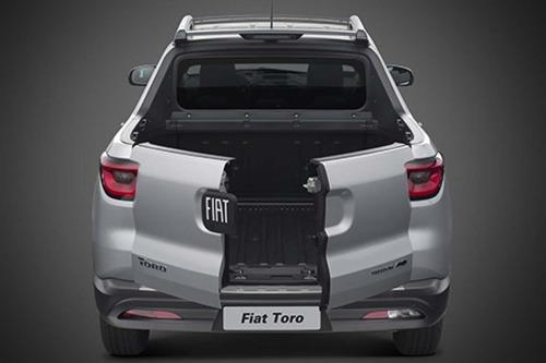 _ fiat toro freedom automatica 1.8 100 % financiado!!!
