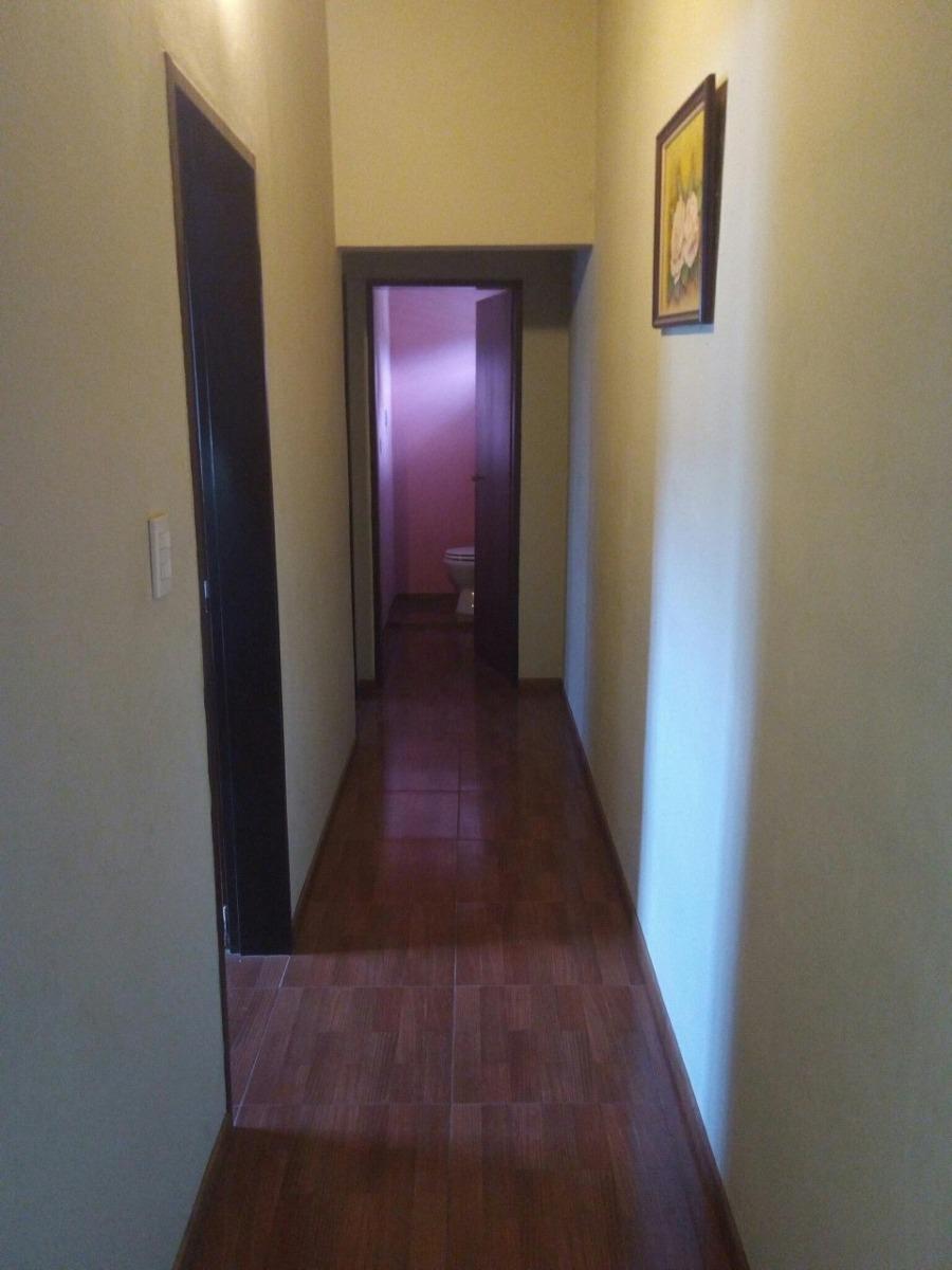 * financia saldo * casa ph interno 3 amb c jardin y parrilla