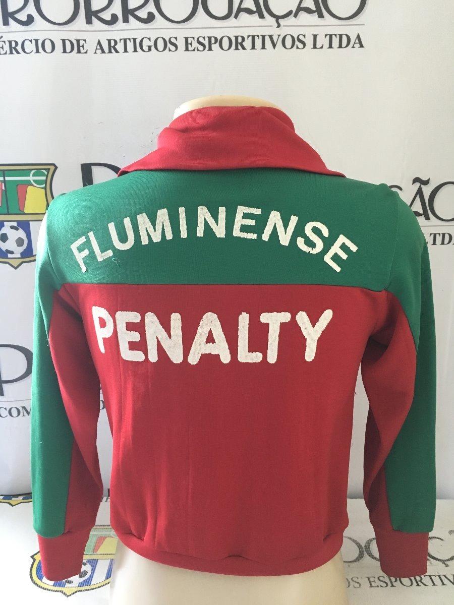 fluminense   casaco penalty    . Carregando zoom. 0ca7a1ac03f9f