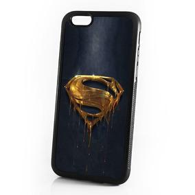 30a7e123153 Carcasa Superman Iphone 6 - Celulares y Telefonía en Mercado Libre Chile