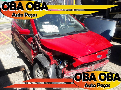 - ford ka se 1.0 2015/2015-sucata p/ retira peças