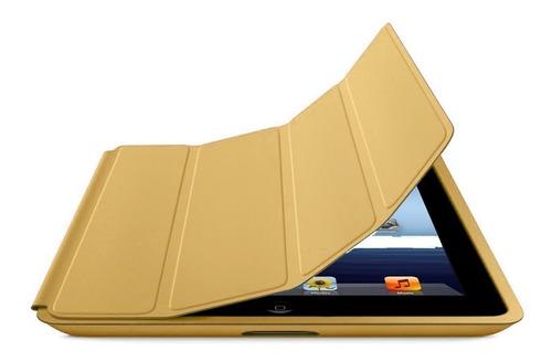 ¡ forro smart case para ipad 2 3 4 apreciosderemate!!