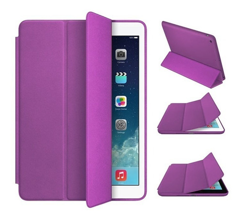 ¡ forro smart case para ipad air !!
