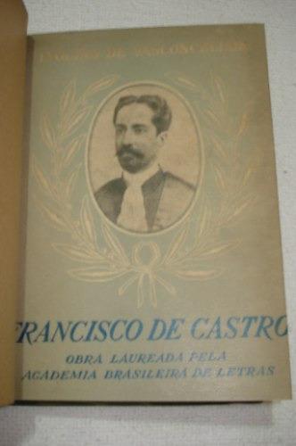 *** francisco de castro - ivolino de vasconcellos (1951)