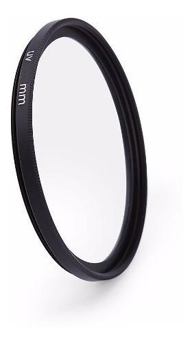 # frete r$10 # filtro uv 77mm ultravioleta lente nikon canon