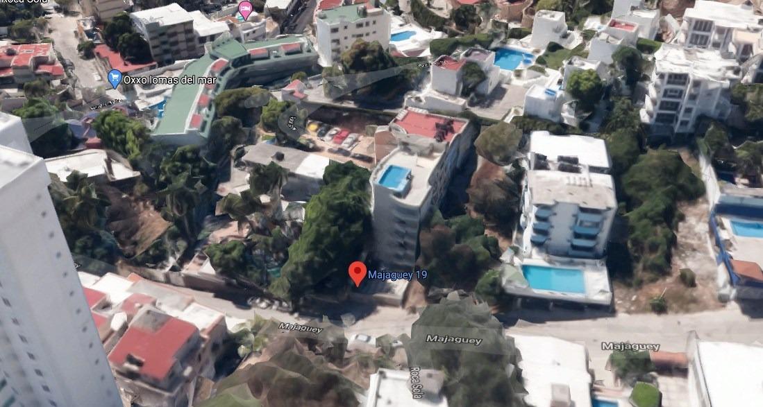 ¡ gran oportunidad - remate bancario !col. condesa, acapulco