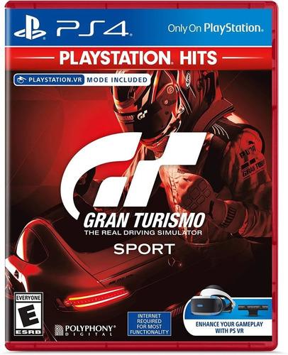 ..:: gran turismo sport ::.. para ps4 en game center