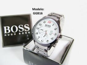 a13d20faf9f4 Reloj Hugo Boss Para Hombre Costco - Reloj para Hombre en Mercado Libre  México