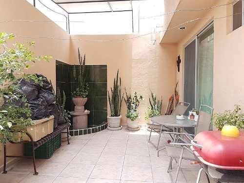 * hermos a casa en venta ubicada en fraccionamiento san mateo !!