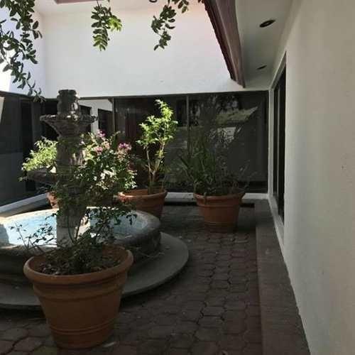 ¡¡ hermosa casa de una planta en venta o renta en jurica campestre !!