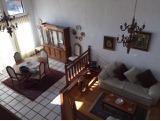 ¡¡ hermosa casa en venta con recamara en planta baja en jurica !!