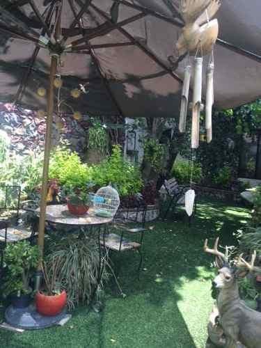 ¡¡ hermosa casa estilo mexicano en venta ubicada en villas del meson !!