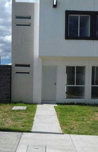 ¡¡ hermosas casas en preventa ubicadas en fracc privado real del marques !!