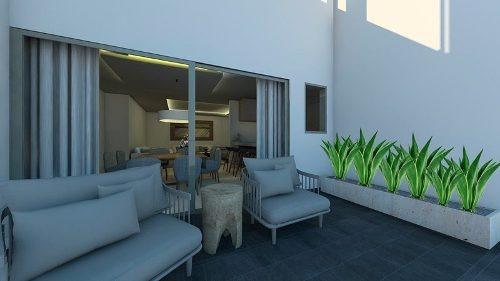 ¡¡ hermoso penthouse de lujo modelo atlantis ubicado en icaro zibata !!