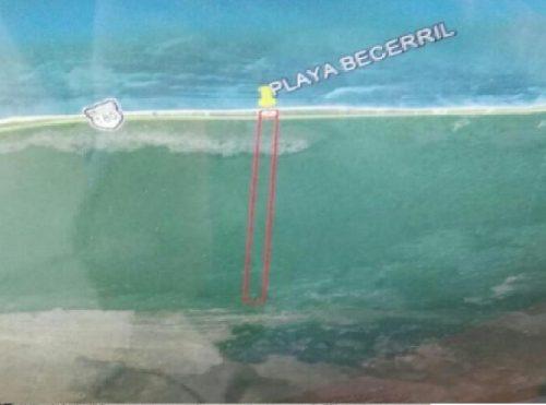 ¡¡ hermoso terreno de 100 hectareas con playa en ciudad del carmen !!