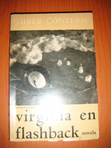 * hiber conteris  - virginia en flashback
