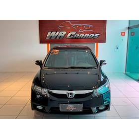 Honda Civic Sed. Lxl 1.8 Flex 16v Aut.