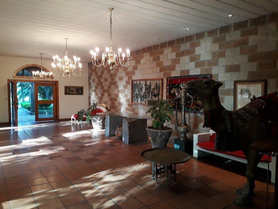 ### hotel boutique y spa ### 4 hectáreas ### c. spegazzini #