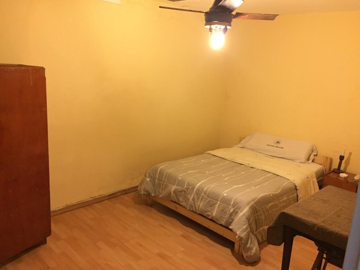 * hotel familiar residencial * alquiler habitacion mensual