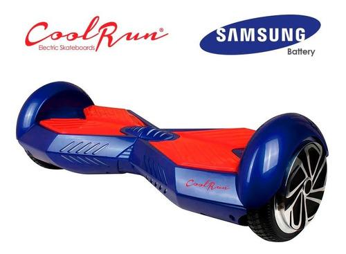 . hoverboard coolrun samsung bluetooth nuevo