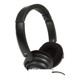 Hph 150b Auriculares Con Espalda - Negro.