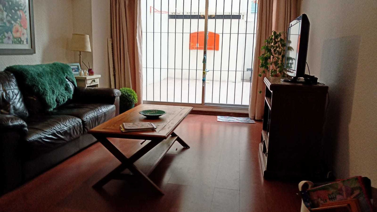 ¡¡¡ impecable. av. brasil. 3 dorm. garage. oportunidad !!!