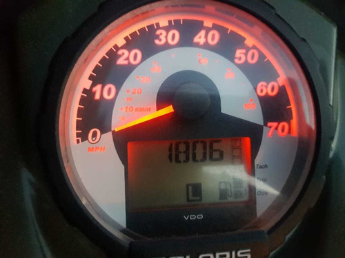 ! imperdible cuatri polaris sportsman 400ho 4x4 automatico !