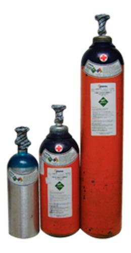 · infra - carga de oxido nitroso 2 kg