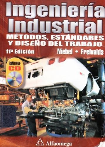 _ ingenieria industrial -mét. estandar diseño del trabajo