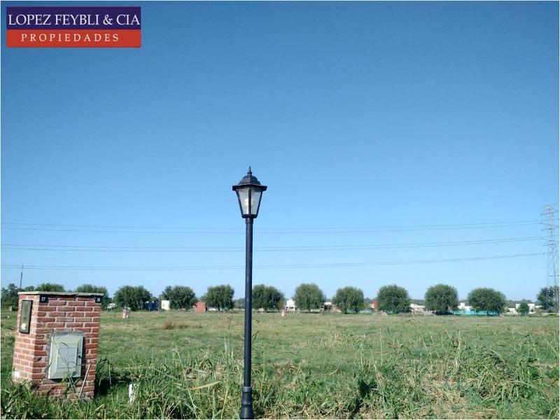 - ingeniero maschwitz - terrenos/fracciones/loteos lote en country/barrio privado - venta