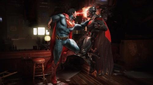 ¡¡¡ injustice 2 para xbox one en wholegames !!!