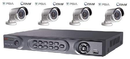 ¡ instalación de cámaras de vigilancia al mejor costo !