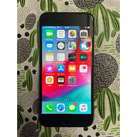 iPhone 6 32 Gb Liberado Excelente Estado