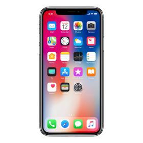 iPhone X 64 Gb Color Plata Apple Original Telefono Celular