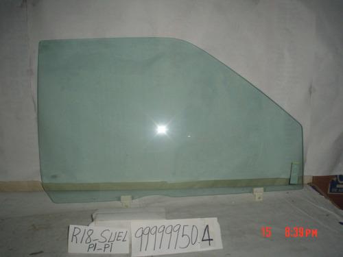* isuzu tf - vidrio puerta delantera derecha