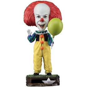 It (1990)  Head Knocker - Neca Pennywise
