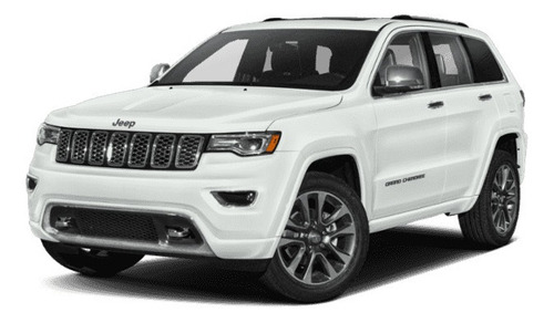 | ivory 3 coat | overland 3.6 at8 awd my19 jeep