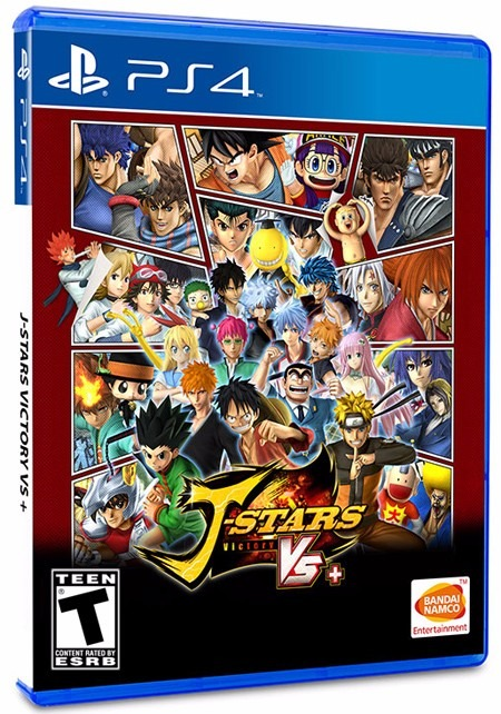 A Game That Starts With A Ps3 : J stars victory vs para playstation en start