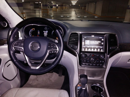 +jeep+ grand cherokee 2017 5.7summit4x4 at+garantía mecánica