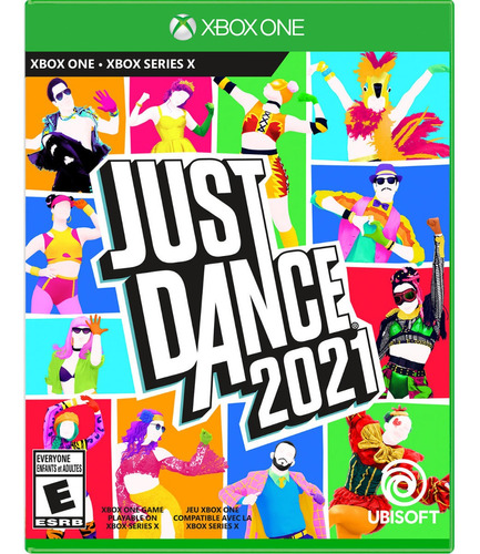 ..:: just dance 21 ::.. xbox one en game center
