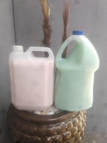 { ki sabão. }    sabão líquido caseiro concentrado ( forte )