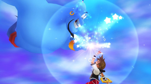 ..:: kingdom hearts 2.5  ::.. para playstation 3
