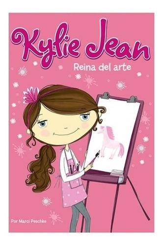 ** kylie jean - reina del arte ** marci peschke